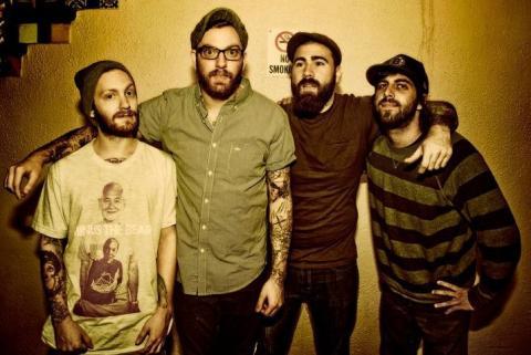 Four Year Strong odhalili první song z nového alba