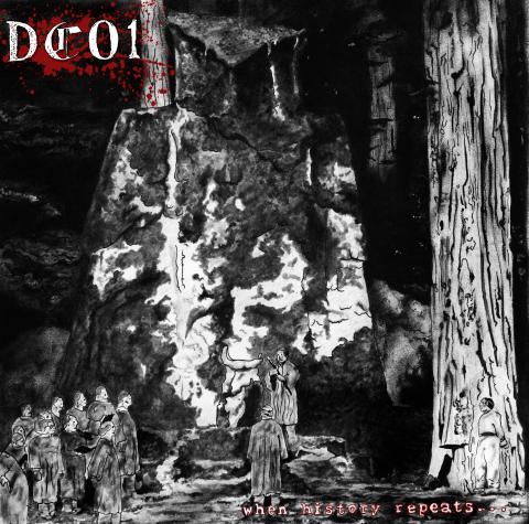 Nové album DCOI už brzy volně k poslechu