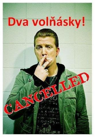 Soutěž o dva volňásky na Queens of the Stone Age ukončena, koncert zrušen!