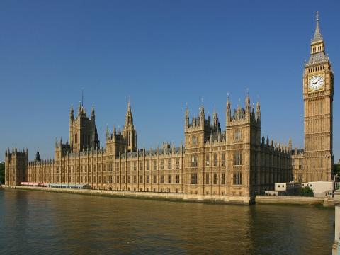 Nuda v Houses Of Parliament?