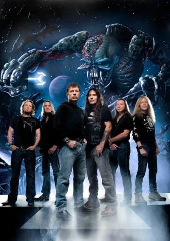 Budou ještě další alba Iron Maiden?