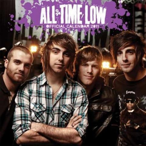 All Time Low ve svém novém videoklipu ukazují, jak se dělá úspěšný byznys