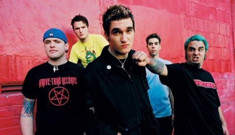 Známe název nového alba New Found Glory