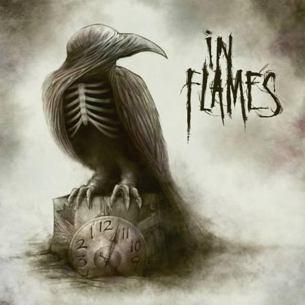 Prohlédněte si nový kabát In Flames