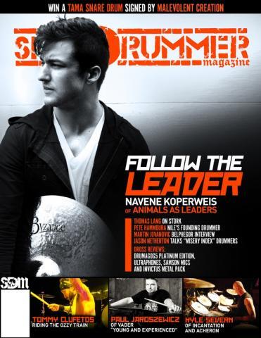 Sick Drummer Magazine má svůj videokanál