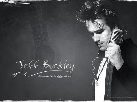 Vznikne životopisný snímek o utonulém bardovi Jeffu Buckleym