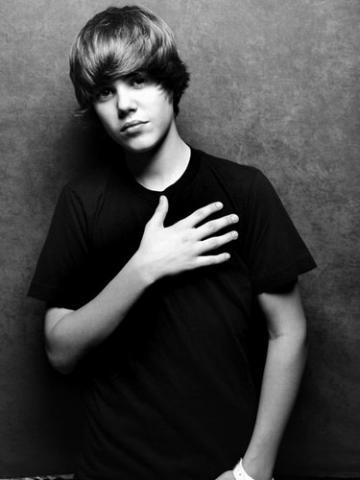 Justin Bieber nahradí zesnulého Paula Graye ze Slipknot