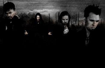 Trailer k nadcházejícímu albu skupiny Kamelot