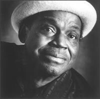 Zemřel bluesman Lacy Gibson