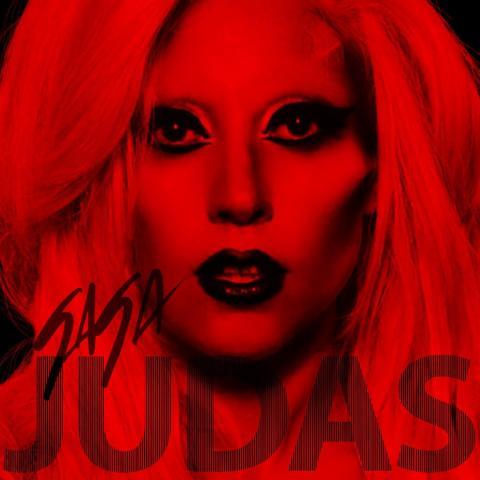 Lady Gaga: videoklip Judas zveřejněn