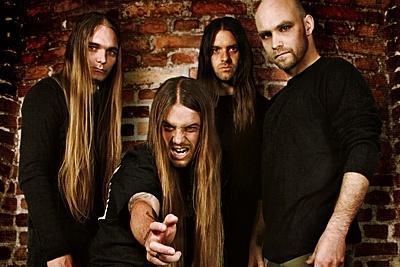 Legion Of Damned jsou bez kytaristy