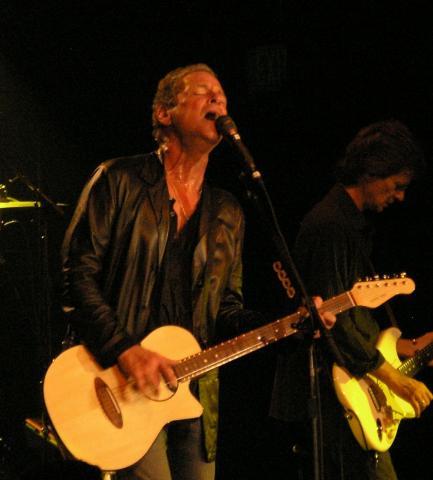 Frontman Fleetwood Mac dokončil další sólovku