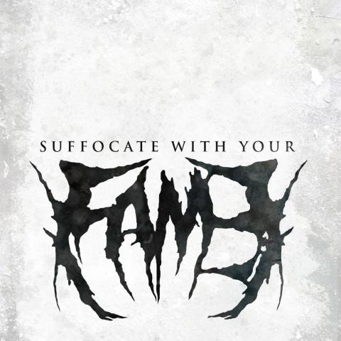 Suffocate With Your Vomitus mají nový název a chystají debutové album