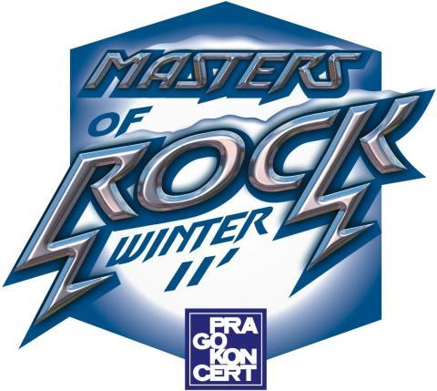 ZIMNÍ MASTERS OF ROCK 2011