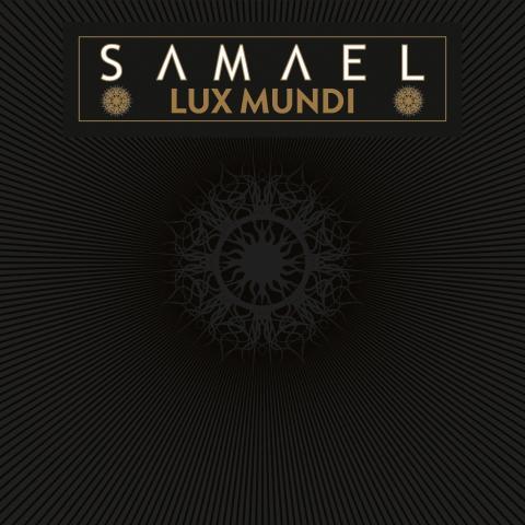 Noví Samael on-line!
