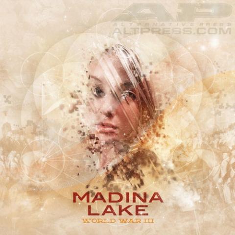 Poslouchejte novou píseň Madina Lake