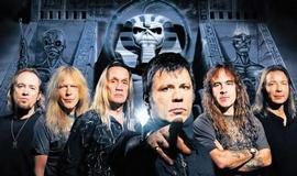 Iron Maiden chystají nové DVD!
