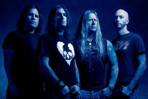Machine Head, Bring Me The Horizon a DevilDriver plánují