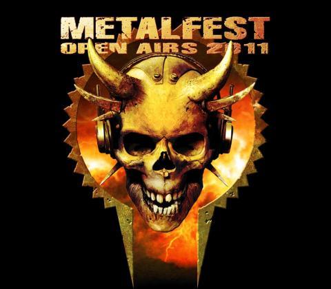 Pořadatelé MetalFestu poupravují program