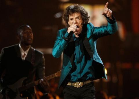 Mick Jagger dává dohromady novou kapelu
