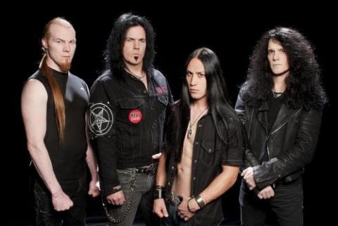 Morbid Angel na Wacken Open Air Festivalu