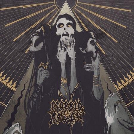 Nový singl Morbid Angel
