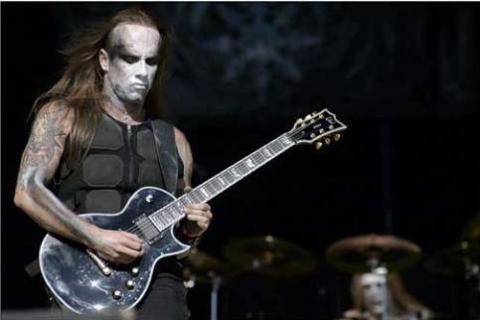 Frontman Behemoth porotcem v polské Superstar