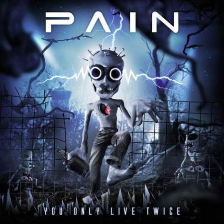 Nový klip Pain