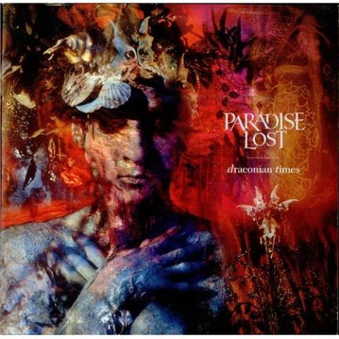 Paradise Lost natočí žívák