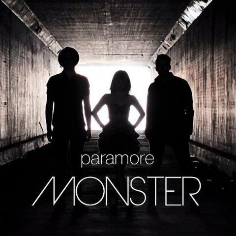 Paramore natočili videoklip k písni Monster
