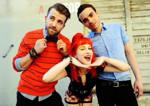 Na letošním Rock For People vystoupí Paramore!