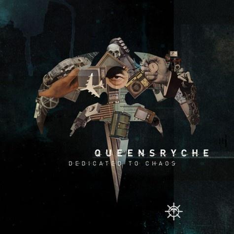 Nový obal Queensrÿche!