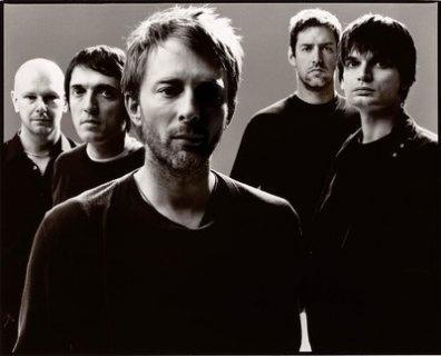 Radiohead vydají speciální edici alba The King Of Limbs