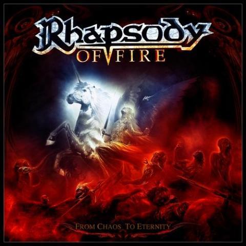 Rhapsody Of Fire představují nového kytaristu a novou skladbu