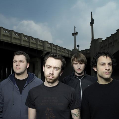 Sledujte nové video od Rise Against