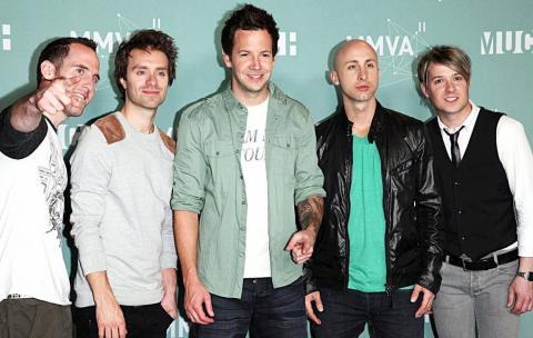 Simple Plan mají nové video