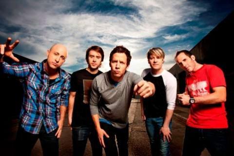 Simple Plan se v září vrátí do Prahy!