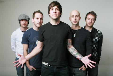 Poslouchejte nový singl Simple Plan