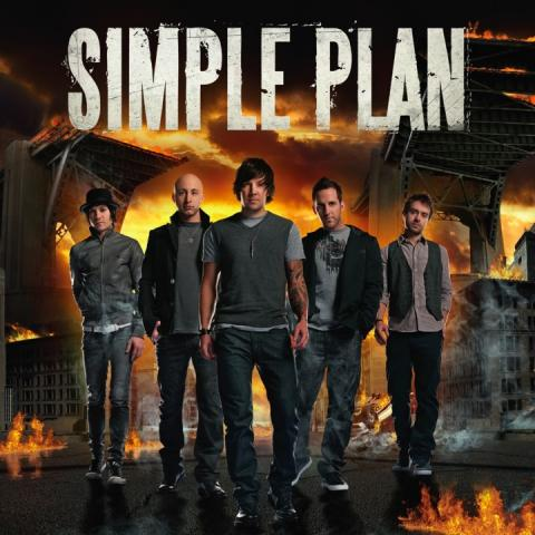 """You Suck At Love"", vzkazují Simple Plan"