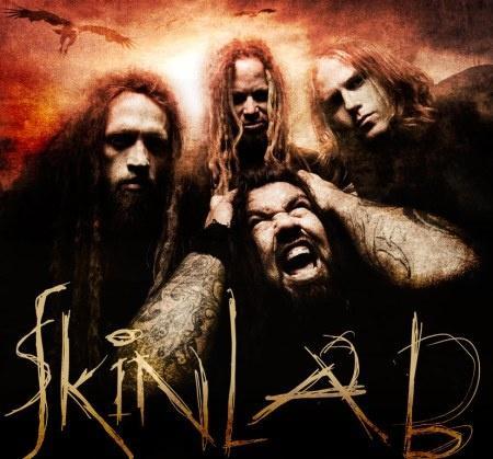 Skinlab natáčejí EP coververzí