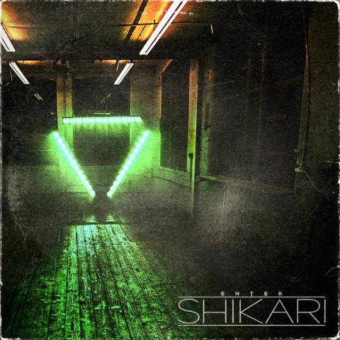 Nový videoklip Enter Shikari!
