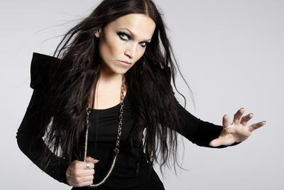 Tarja Turunen - video I Feel Immortal