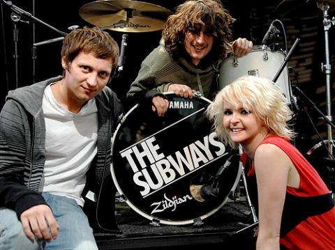 The Subways a jejich nové video