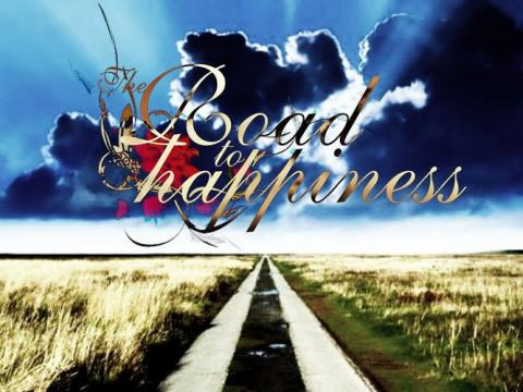 The Road To Happiness bez bubeníka!