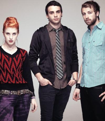 Nová píseň Paramore je tu!