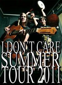I Don't Care Summer Tour zná další zastávku.