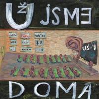 Už Jsme Doma vydávají Uši poprvé na vinylu