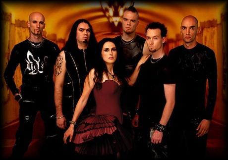Within Temptation mají nový videoklip