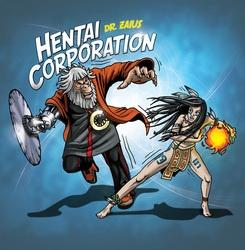 Hentai Corporation vypustili do světa další EP