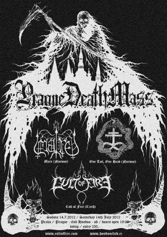 Prague Death Mass vol. I